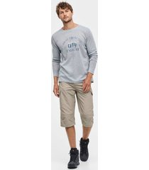 shorts i caprilängd