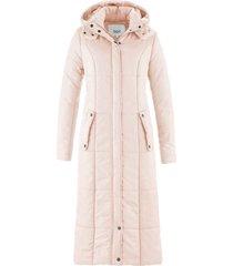 cappotto lungo trapuntato (beige) - bpc bonprix collection