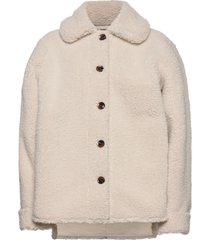 aylin jacket 12856 ulljacka jacka vit samsøe samsøe