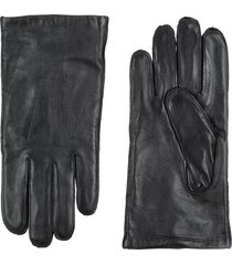 selected homme gloves