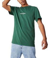 men's tbar art t-shirt