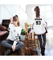 kpop vixx sweater unisex leo ken hyuk hongbin n hoodie pullover  sweatershirt