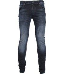 antony morato jeans dark vintage blue