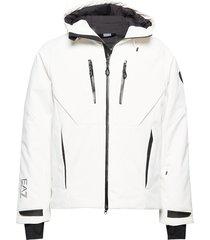 ski jacket outerwear sport jackets vit ea7