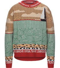 henrik vibskov sweaters