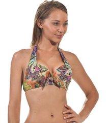 nicole olivier badmode bikini tops brindisi multi 5261