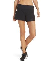 women's brooks chaser 5 shorts
