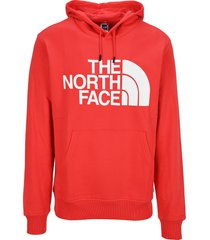 the north face north face mens standard hoodie