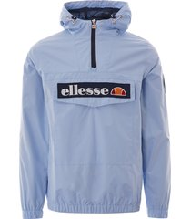 ellesse mont 2 jacket | light blue | she06040-blu