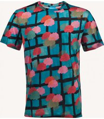 t-shirt z wełny merino pinkumo