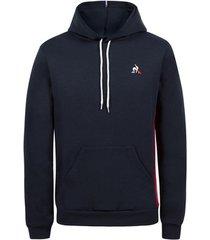 sweater le coq sportif tri hoody n°1