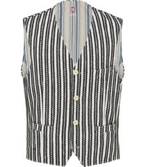 club of gents gilet mosley