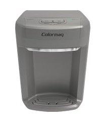 purificador de água eletrônico colormaq acqua 66w 2 temperaturas bivolt
