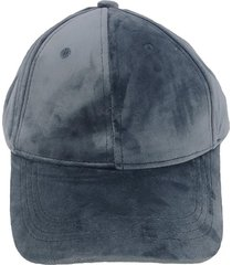 gorra gris fight for your right puma trucker velvet