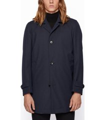boss men's derrek 4 regular-fit coat