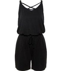 jumpsuit loose fit