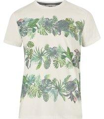 t-shirt herman aop