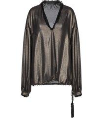 messagerie blouses