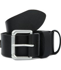 cinturon black polo ralph lauren para jean