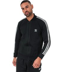 mens bf knitted track top