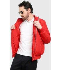 chaqueta roja-blanco-azul us polo assn