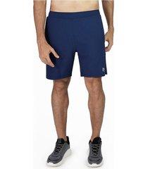 pantaloneta dart masculino everlast azul