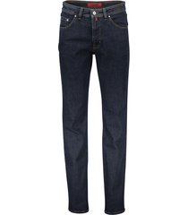 pierre cardin dijon 5-pocket jeans dark indigo