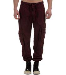 dolce & gabbana dolce & gabbana tiger crest trousers