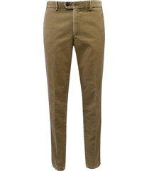 duetz1857 duetz tailors 1857 broek in stretch minicord stretch