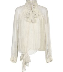 burberry blouses