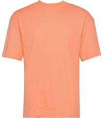jorbrink tee ss crew neck t-shirts short-sleeved rosa jack & j s