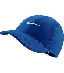 gorra nike mujer azul