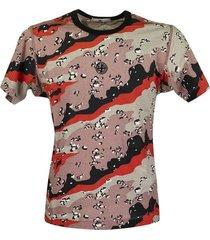 desert camouflage t-shirt