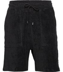 carl shorts casual svart soulland
