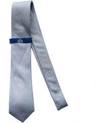 corbata gris oscar de la renta 20aa2042-50