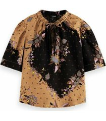blouse 162534