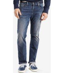 levi's men's 513 slim straight fit jeans