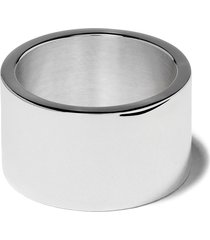 le gramme le 19 grammes ribbon ring - silver