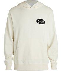 palmistry logo hoodie