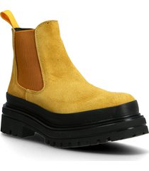 biadicy chelsea boot shoes chelsea boots brun bianco