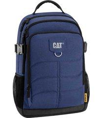 mochila azul cat kenneth