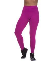 calça legging miss blessed premium suplex rosa