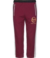 sergio tacchini 3/4-length shorts