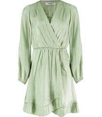 ambika jurk groen 87249