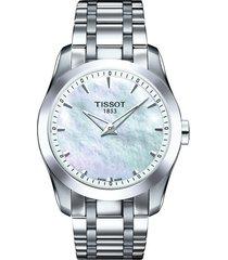 reloj tissot couturier lady t035.246.11.111.00