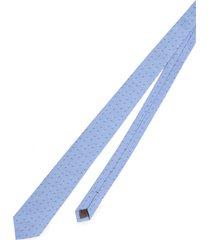 churchs silk standard tie 8 cm fantasy