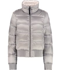 parajumpers jessye reversible padded jacket