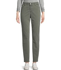 alina high-rise jeans