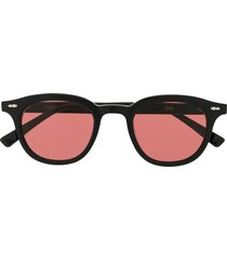 gentle monster day 01(w) sunglasses - red