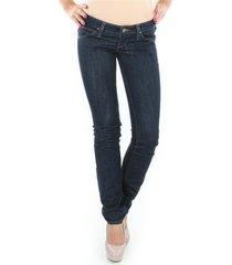 straight jeans lee lynn l340agna